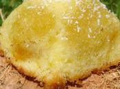 Petit moelleux noix coco, coeur mangue rhum