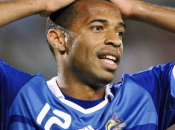 Thierry Henry, joker luxe