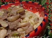 couscous fruits secs