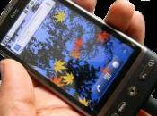 Desire voit arriver firmware Android Froyo alternatif