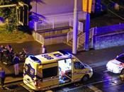 Accident Genève!