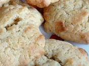 Cookies noix coco chocolat blanc
