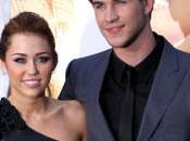 Miley Cyrus elle toujours avec Liam Hemsworth