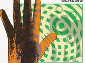 Genesis #6-Invisible Touch-1986