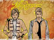 Axygene Illustration Alfa Rococo Funk