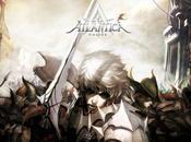 Atlantica Online Premières impressions