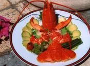 Chef cuisinier domicile Cannes cours cuisine dîner Jean-Luc Roncalli