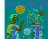 juin ,10ème édition Festival l'Oh