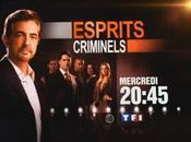 Esprits Criminels soir mercredi juin 2010 bande annonce