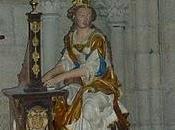 Semaine sarthoise (intérieur cathédrale Mans)