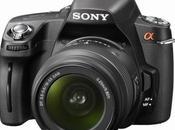 News reflex Sony Alpha
