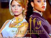 "Buffy, Vampire-Salyer review épisodes 2.09 2.10 ""What's Line part."