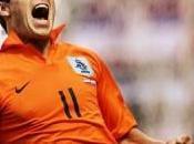 Robben prêt mais …sur banc