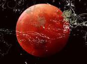 Quand soleil rouge couche l'horizon... Terre Noire renaît...