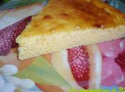 Fiadone gâteau brousse
