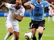 France Uruguay encore pour Bleus lors premier match