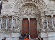 L'église Cloître Saint-Trophime D'Arles