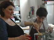 Deux moments gastronomiquement gourmands cours cuisine autour risotto pique-nique Soissons