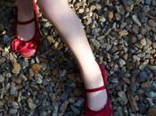 Shoes single…