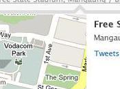 Twitter Places Géomarketing twitter