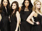 Pretty Little Liars [Pilot]