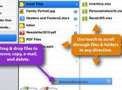 Bureautique QuickOffice porté iPad