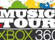 HERO MUSIC TOUR avec XBOX360