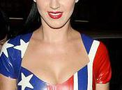 Katy perry folle foot