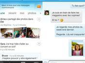 Windows Live Messenger iPhone disponible l'App Store