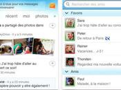 Microsoft Messenger dispo iPhone
