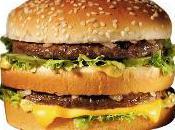 "Quand chaînes fast-food ""food"" nous"