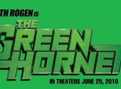 Green Hornet, hommage John Carpenter?