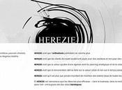 Lancement l'agence Hérézie