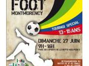 Mondial Foot Montmorency