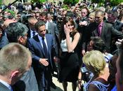 Sarkozy supprime Garden Party Élysée