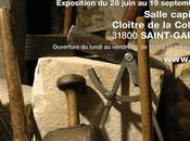 Exposition Stéréotomique Saint-Gaudens (Haute-Garonne)
