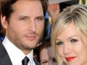 Peter Facinelli Jennie Garth première Twilight (PHOTOS)
