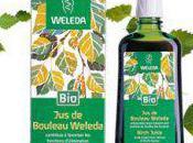 Test: bouleau Weleda