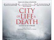 CITY LIFE DEATH