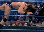 Matt Hardy l'emporte face Drew McIntyre