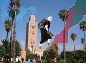 Petite escapade Marrakech, merveilles