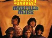 Manfred Mann #4-Mighty Garvey-1968
