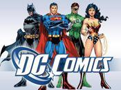 Comics vient concurrencer Marvel l'iPad