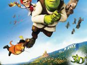 Semaine juin 2010 Shrek était