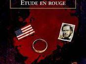 étude rouge, Conan Doyle