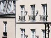 Hôtel Parc Montparnasse retrouve couleurs