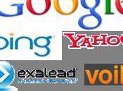 Mémo pour soumettre site Google, Yahoo!, Bing autres