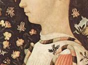 Belles, bêtes Symboles (2). tableau Pisanello, datant...