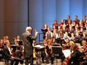 Billetterie privée pour choeur l'orchestre symphonique Paris