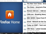 Firefox arrive iPhone iPod touch